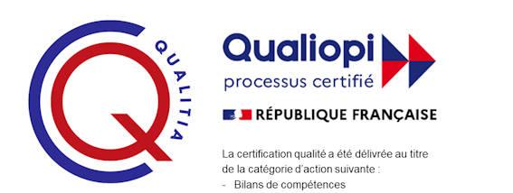 Certificat Qualiopi